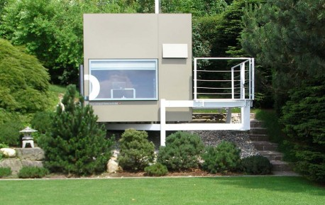 Micro compact home news for Ch homes